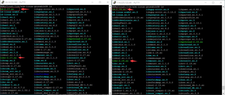 WD MyCloud 4 0 deb 安装源– 默默的点滴