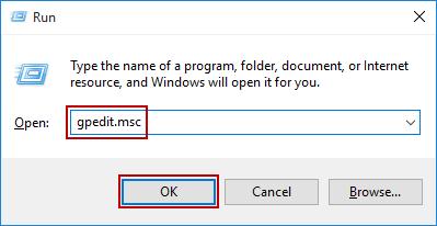windows pin login